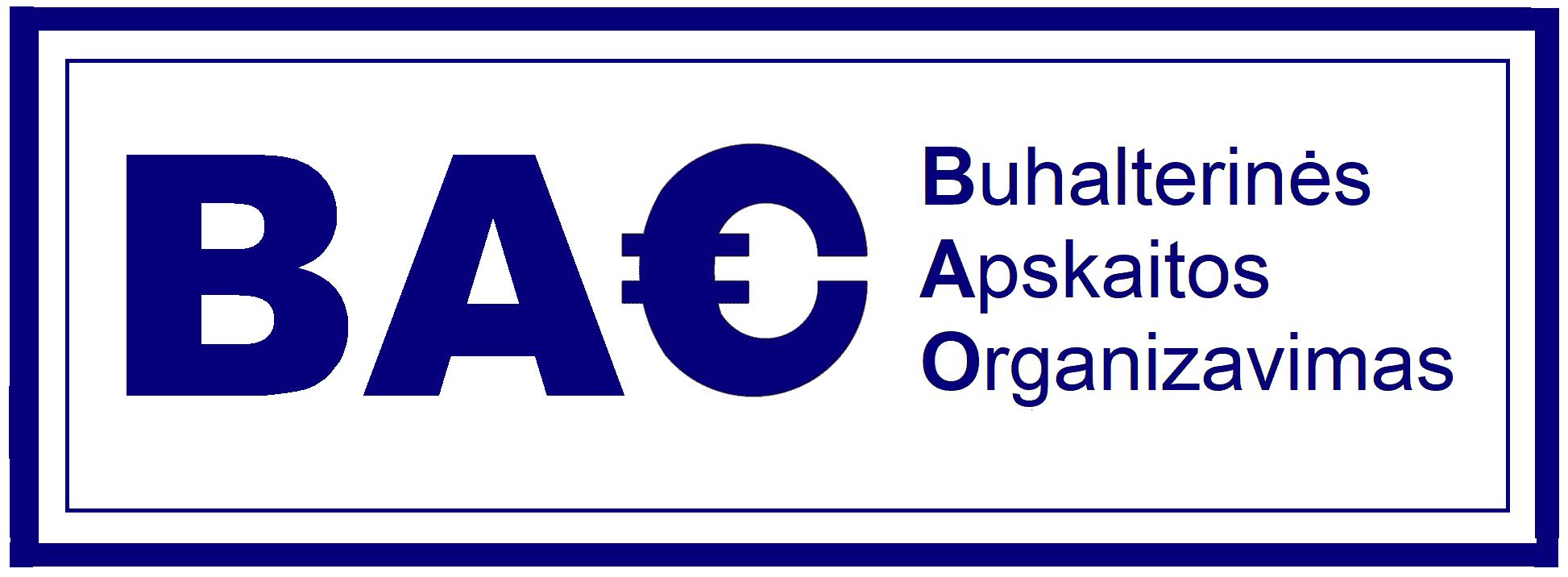 Bao Apskaita